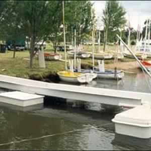 t-dock