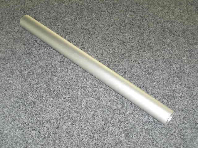 4125 - Split mast joiner sleeve, 2.3, 303, breeze. (600mm x 47.5mm diam).
