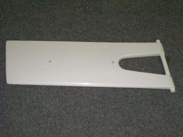 3120 - 2.3S, 2.3W centreboard (15kg lead).