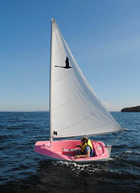 2.3 breeze - sailing