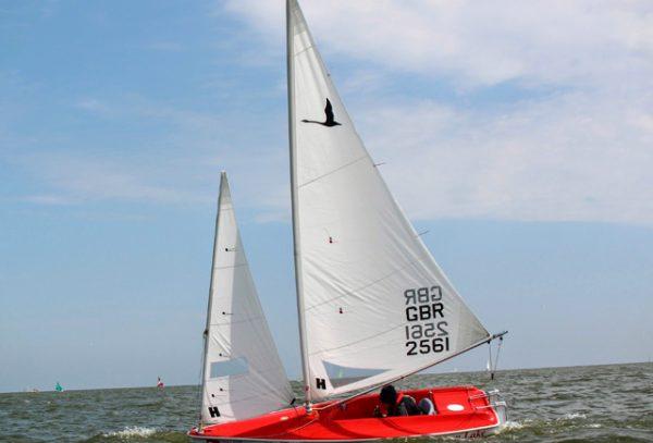 Liberty Sails