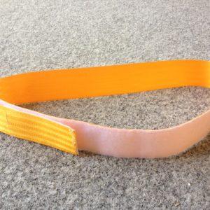 6302.22 - Chest plate strap (short)