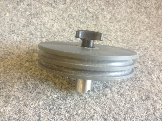 6461.1 - Drum for 303S, Liberty helm winch