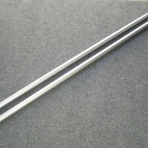 4123 - 2.3, split mast complete. (4.1m x 50mm diam).