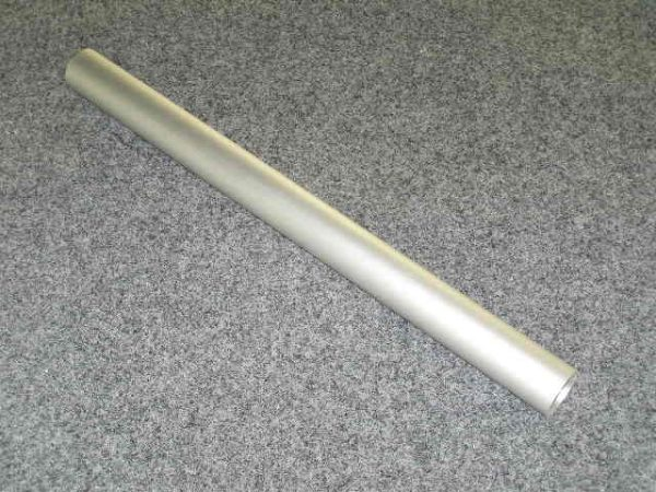 4125 - Split mast joiner sleeve, 2.3, 303, breeze. (600mm x 47.5mm diam).