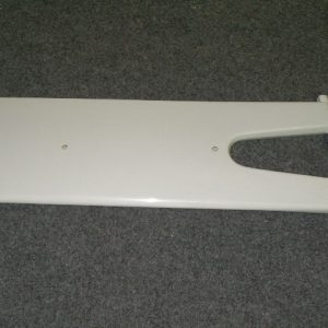 3130 - 2.3S centreboard (25kg lead, optional with servo models).
