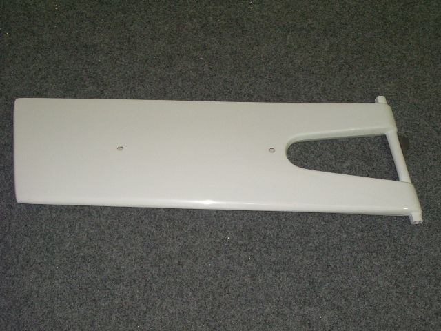 3130 - 2.3S centreboard (25kg lead, optional with servo models).
