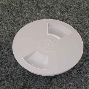 "2310 - 51/2"" inspection port lid only"