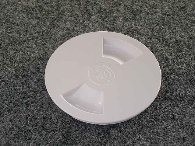 """2310 - 51/2"""" inspection port lid only"""