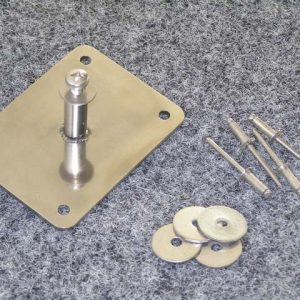 2303.1 - Joystick Spigot Replacement Kit (incl fastenings)