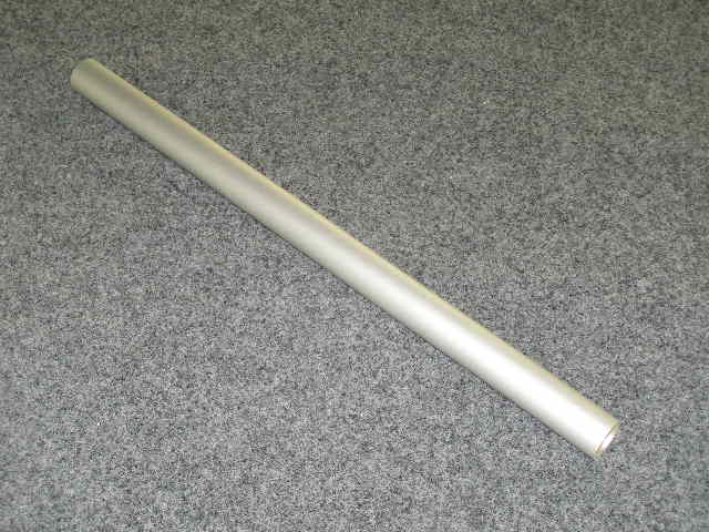 2131 - 2.3S rear seat tube, 40mm alum tube incl ends (2 x 2103)