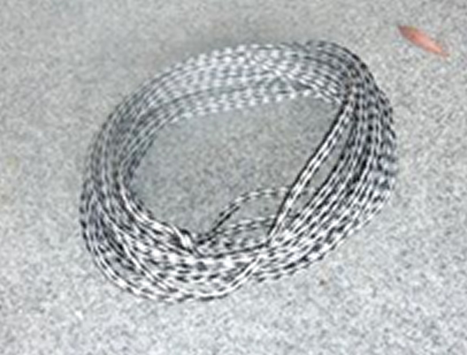 4590 - SKUD 18 painter (16m floating ski rope)