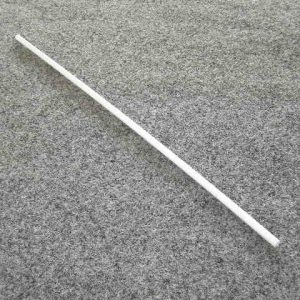 2462 - Liberty 6mm PVC jib downhaul line tube per piece 0.980mm
