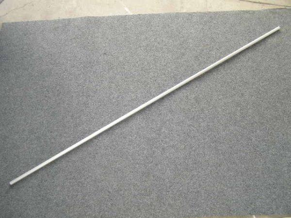 4341.1 - 303 foremast main tube. (28.8mm x 1.2mm wall)