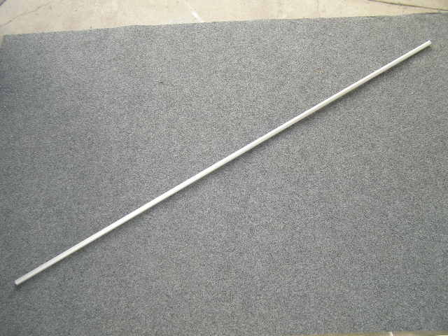 4341.1 - 303 foremast main tube. (28.8mm x 1.2mm wall)