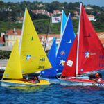 Portugal - 303 start In Cascais