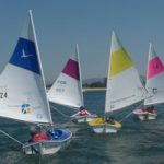 Portugal - Downwind leg in Viana de Castelo