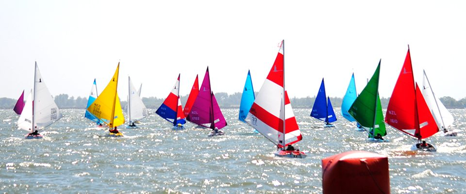 hansa sail boats sailing for everyone safe and easy to sail