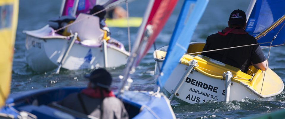 2012 access worlds - Liberty fleet