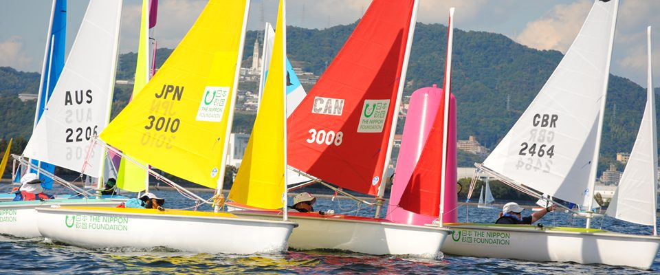 Hansa sail boats - sailing for everyone, safe and easy to sail