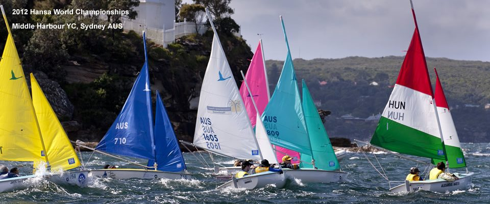 2012 Access Worlds - Sydney Harbour