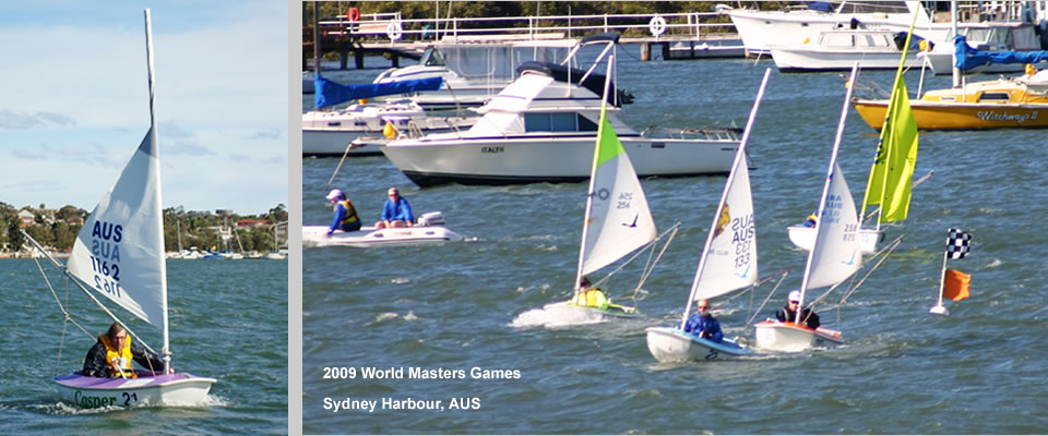 2009 World Masters Games - 2.3