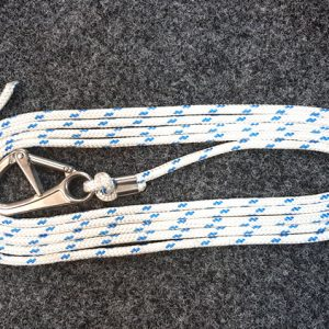 5305 rope & carabiner