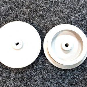 40rpm mainsheet winch drum
